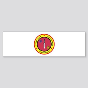 3rd Battalion 7th Marines Sticker (Bumper)