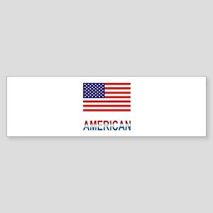 American Sticker (Bumper)