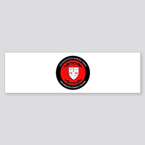 Combat Service Support Group - 1 Sticker (Bumper)