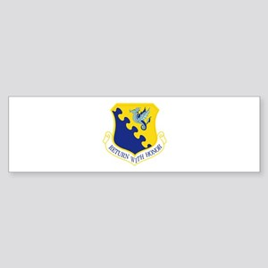 31st Fighter Wing Sticker (Bumper)
