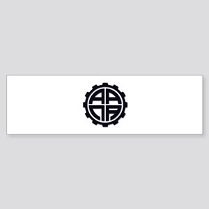 AANAGear - Sticker (Bumper)