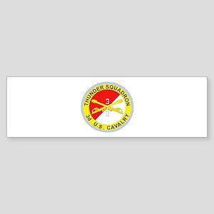 DUI - 3rd Squadron - 3rd ACR Sticker (Bumper)