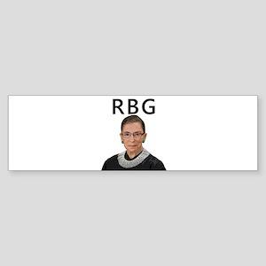 Notorious RBG Sticker (Bumper)