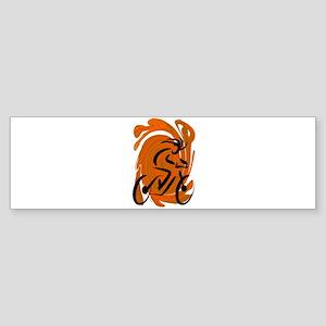RIDE Bumper Sticker
