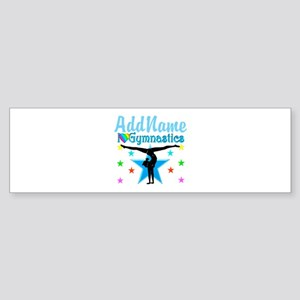 GYMNAST POWER Sticker (Bumper)