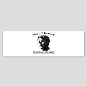 RFK: Change Sticker (Bumper)