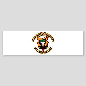 Army - SOF - MACV - SOG - Field Tng Cmd Sticker (B
