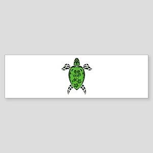 EMERALD DREAM Bumper Sticker