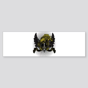 victory buggy Bumper Sticker