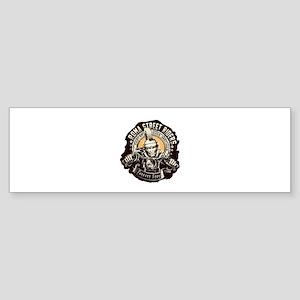 Roma Street Riders Bumper Sticker