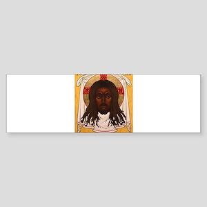 The Lion of Judah Bumper Sticker