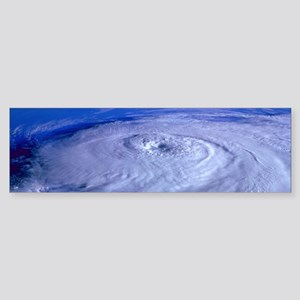HURRICANE ELENA Sticker (Bumper)