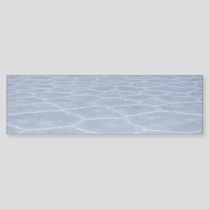 SALT FLATS Sticker (Bumper)