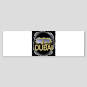 i love dubia art illustration Sticker (Bumper)