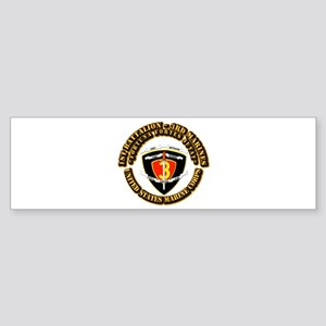 SSI - 1st Battalion - 3rd Marines With Text USMC S