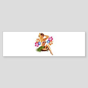 ISLANDS Bumper Sticker