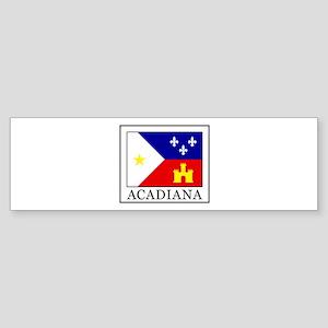 Acadiana Bumper Sticker