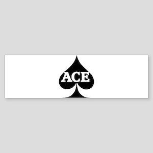 ACE Bumper Sticker