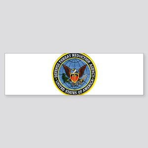 Threat Reduction Agency Sticker (Bumper)
