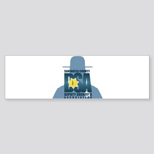 Hats, Cups and More! Bumper Sticker