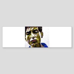 Bob Dylan Bumper Sticker