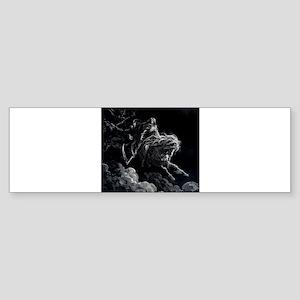 Death Angel Sticker (Bumper)