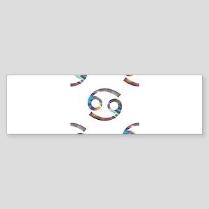 hologram cancer Bumper Sticker
