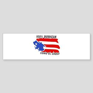 2-100 Bumper Sticker