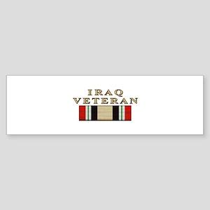 iraqmnf_3a Bumper Sticker