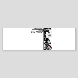 vf11logoC03 Bumper Sticker