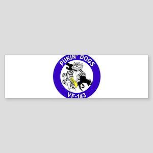 pukcat Bumper Sticker