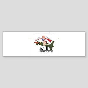 911tile Bumper Sticker