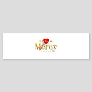 Holy Year of Mercy Sticker (Bumper)