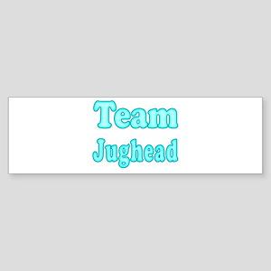 Team Jughead Bumper Sticker