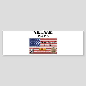 Never Forget! Bumper Sticker