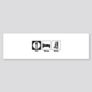 style Sticker (Bumper)