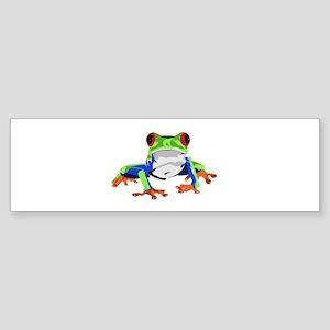 Frog Sticker (Bumper)