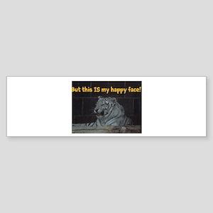creatures Sticker (Bumper)