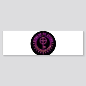 Forces of Frigg Sticker (Bumper)