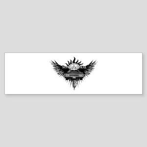 Supernatural 2QA Bumper Sticker