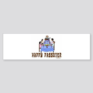 HAPPY PASSOVER Sticker (Bumper)