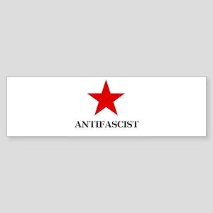 AntiFascist Bumper Sticker