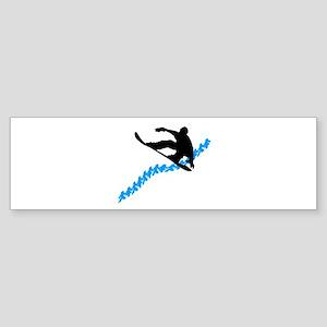 TERRAIN PARK DAY Bumper Sticker