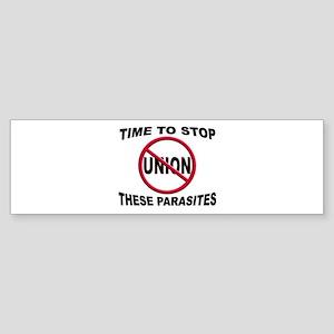 OPEN SHOP Sticker (Bumper)
