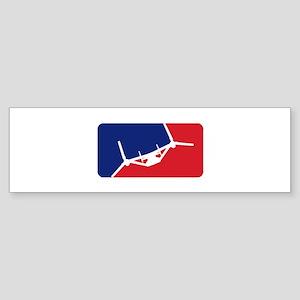Major League Assault Sticker (Bumper)