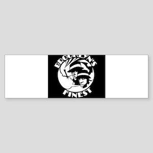 BK FINEST Bumper Sticker