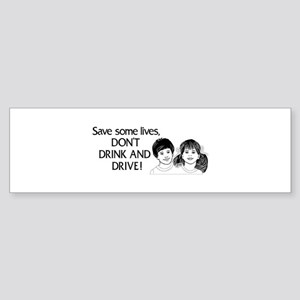 Dont-Drink--Drive-2-[Conv Bumper Sticker