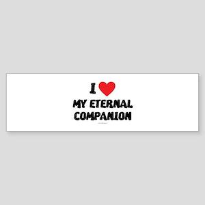 I Love My Eternal Companion - LDS Clothing - LDS B