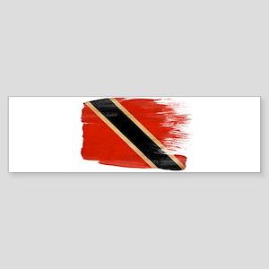 Flag Templates Sticker (Bumper)