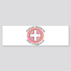 Nursing Assistant Sticker (Bumper)